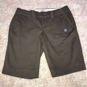 Old navy Bermuda shorts NWT Size 2